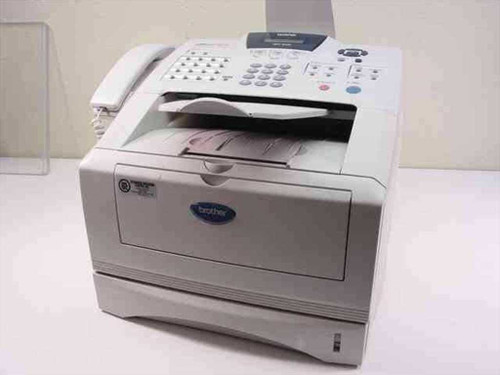 Brother MFC-8220 Laser Multi-Function Center Fax Printer Scan - As Is