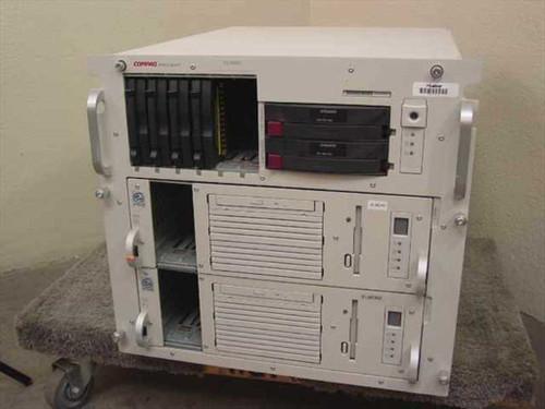 Compaq CL1850 Proliant Rack Mount Server