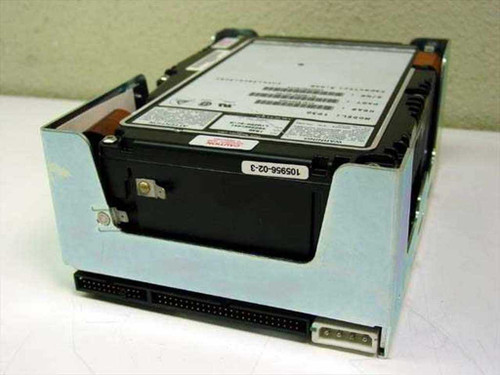 """Micropolis 1936 3.6GB 5.25"""" FH 50-Pin SCSI-2 Fast Hard Drive - Boots to C:/"""