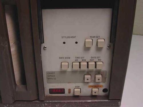 HP Recorder / Printer 78572B