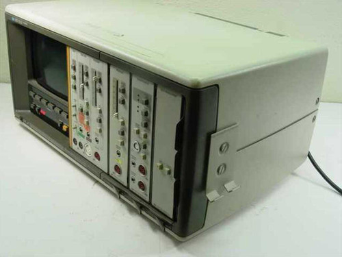 HP 78534C Monitor/Terminal - VINTAGE - As Is
