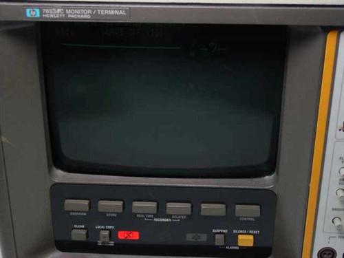 HP Monitor/Terminal (78534C)