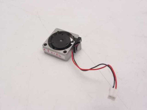 Toshiba DC5V Brushless Fan for Laptop 400CS UDQFB2E02
