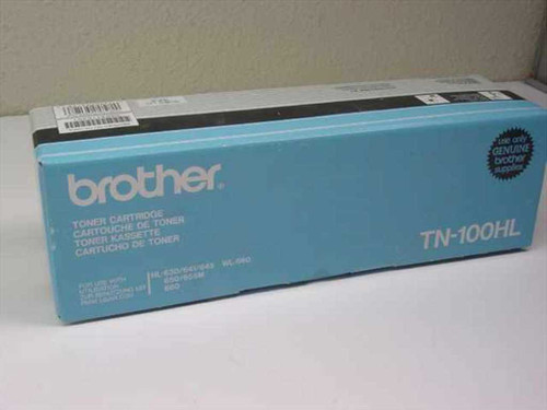 Brother Toner Cartridge (TN100HL)
