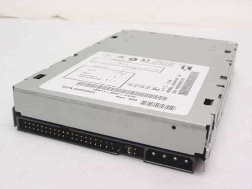 Dell 05552C Zip Drive Internal Z100ATAPI - Iomega 02898D03 - As Is