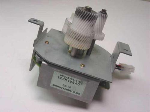 Shinano-Kenshi Co Electronically Controlled Motor 127K19840