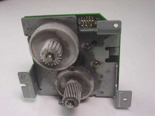 Nidec Electronically Controlled Motor 55P2668018
