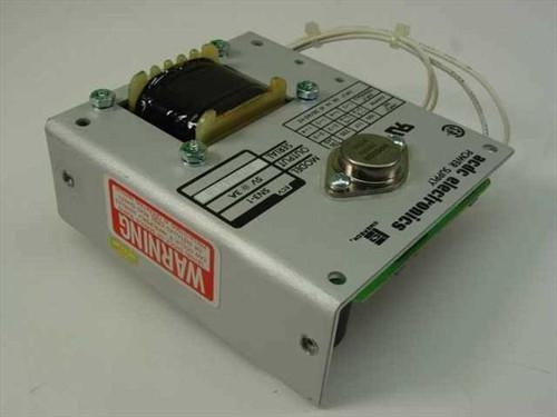 Emerson DC Power Supply (5N3-1)
