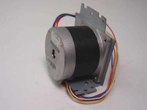 TEC SPH-54AB-116 2.1 Volt Unipolar Stepping Motor 1.8 Deg per Step