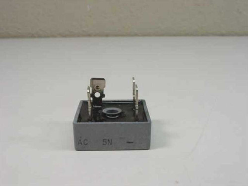 Rectron MB256 Bridge Rectifier Diode 600V/25A Glass Passivated NEW STOCK
