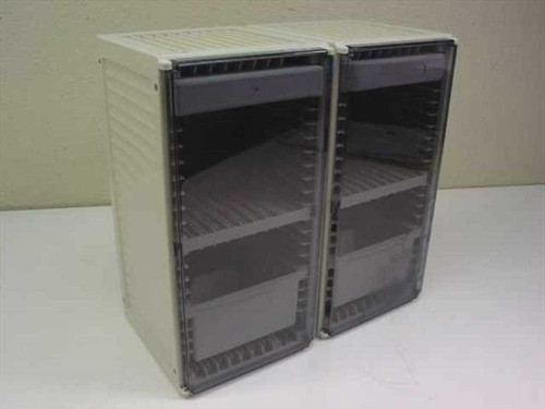 Comp USA CD Storage Twin Tower (Enclosure) - AS IS