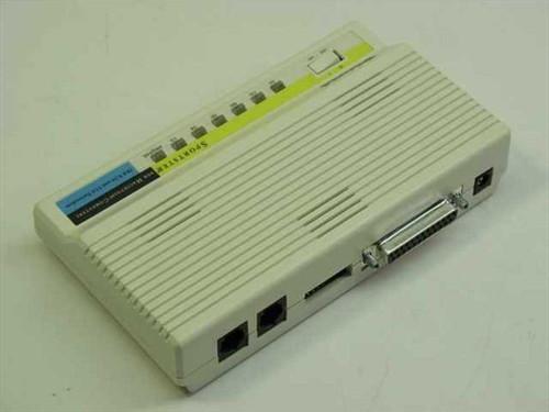 US Robotics Faxmodem for Macintosh 28.8 V.34 / 33.6 sportser (00126505)