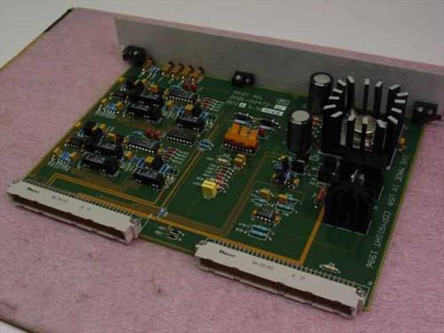 IVS Accuvision IVS 200 Beam Focus Board 0003-01206