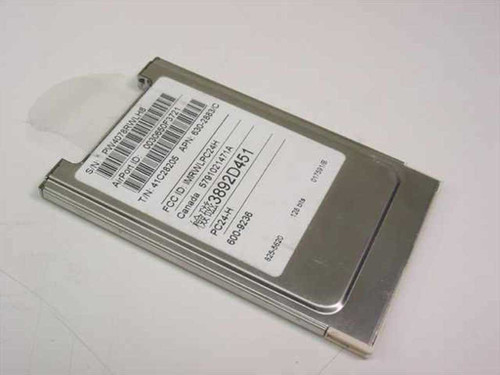 Apple Airport Wireless Network card (630-2883/C)