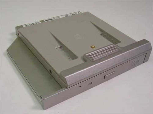 Teac 24x CD-ROM Drive for Laptop -Tan (CD-224E)
