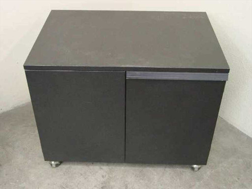 Savin Utility Cassette Storage Cabinet with Castors - No Software or Modules