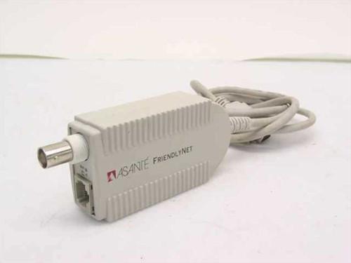 Asante FriendlyNet Coax Ethernet Adapter for Macintosh