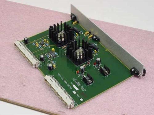 IVS BAB Board Accuvision 200 0001-00208