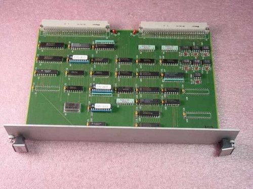 IVS CIR Board Accuvision 200 (0001-00004)