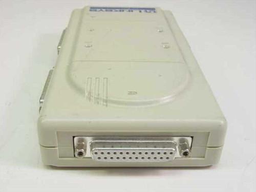Linksys Compact Auto Switch PASB421