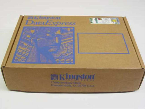 Kingston DE75i-SW160 Data Express SCSI Wide Single Ended Drive Tray - New