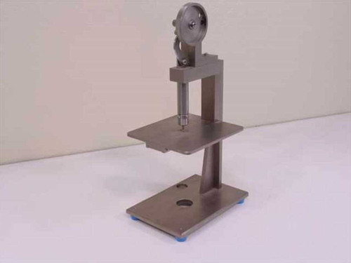 Generic Tolerance Measurement Fixture (Fixture)