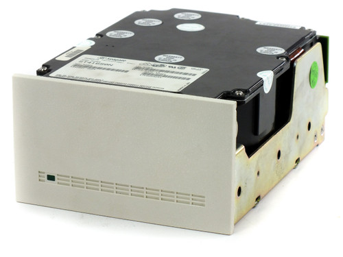 """Seagate ST41650N 1.05GB 5.25"""" FH Hard Drive with White Faceplate SCSI 942001-002"""