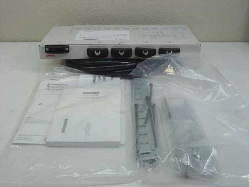 Compaq PDU Low-24A Power Distribution Unit 207590-D71