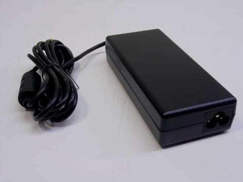 Hewlett Packard AC Adapter 18.5VDC 4.9A Barrel Plug W/PFC F4813A ABA