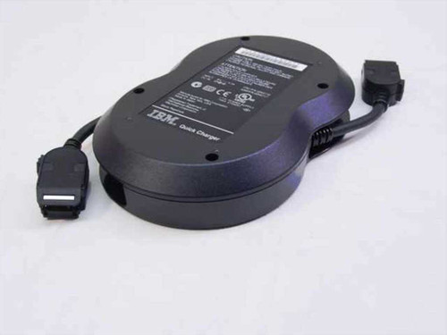 IBM ThinkPad Li-Ion/NiMH Battery Charger (02K6719)