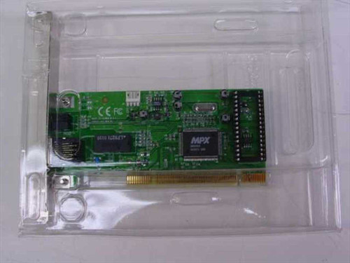 IBM 19K4309 10/100 Fast EtherLink PCI Network Card - New Open Box