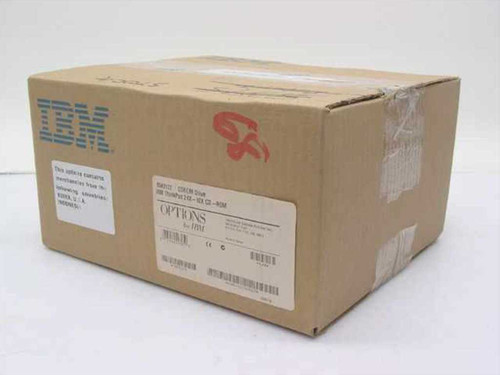 IBM ThinkPad 24x10x CD-ROM (05K9122)