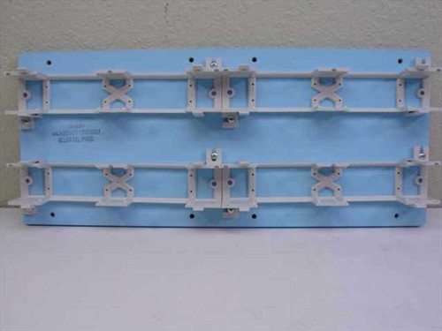 ATP Blue Backboard for Telephone Connecting Blocks GB183A1