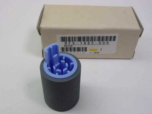 HP RF5-1885-000 Paper Feed Separation Roller
