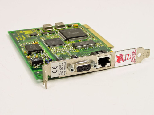 Madge Smart 16/4 PCI Ringnode Network Card  151-072-03N