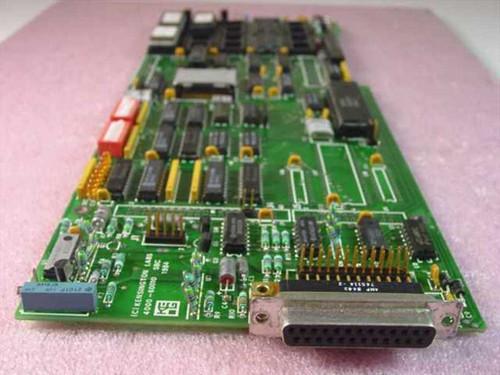 Kensington Labs 4000-6000 SBC 25-Pin Computer Controller Card