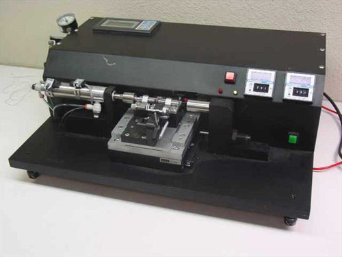 Koyo DV-1000 Direct View Timer Counter Interface on Micro Wire Bonder - As Is