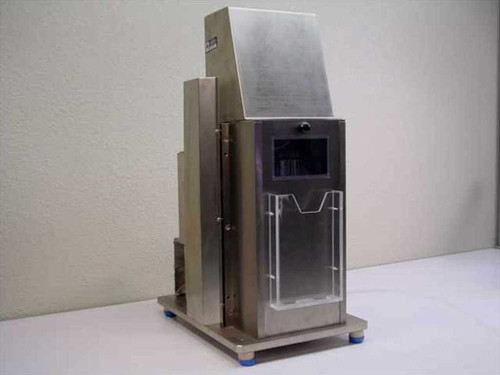 Generic Electro Pneumatic Punch In Stainless Steel Clean Room Housing - Benchtop