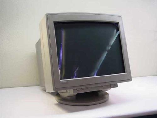 "Tektronix 119-2451 19"" 1280 x1024 .31DP BNC Fixed Frequency Terminal - AS IS"