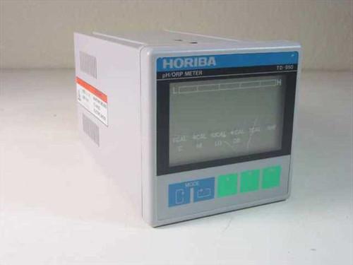 Horiba TD-950pH/ORP Meter TD-950 US