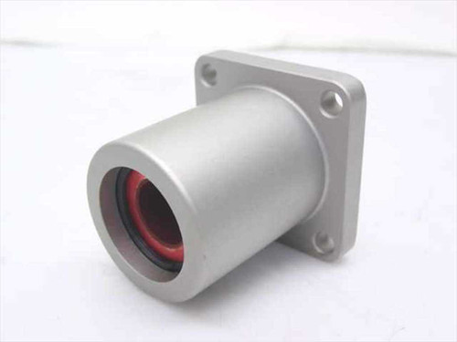 Pacific Bearing Linear Flange Mount Bearing (SFP08)