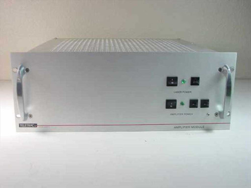 Teletrac Laser Amplifier Module Housing VC4027-000-0017