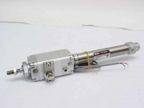 SMC Linear Actuator Cylinder  CDLM2L20-100-E