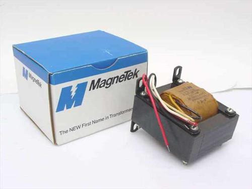 Magnetek N-6U Stepdown Autoformer 230 VAC to 115 Volts 200 VA