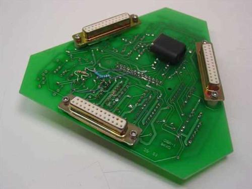 AMC PCB 539629-003 ELG Master Board REV-XA (Slave 539630-003)
