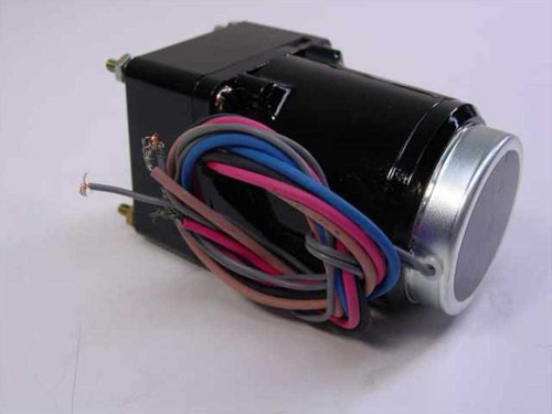 Japan Servo  Gear Head Servo Motor 1/250HP 1400 RPM 8.75 Lb-In  6H900