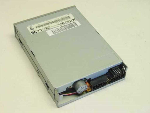 Mitsumi 3.5 Floppy Drive Internal D353M3D 266700