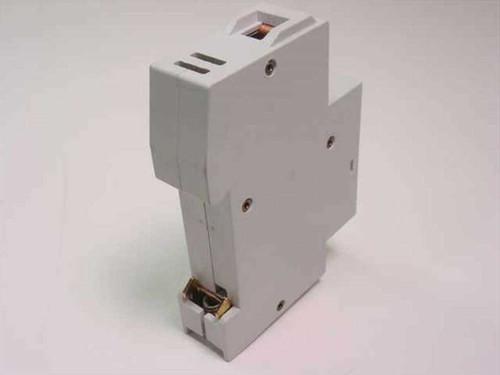Entrelec Circuit Breaker, 20A, Rail, Time Delay 010272901
