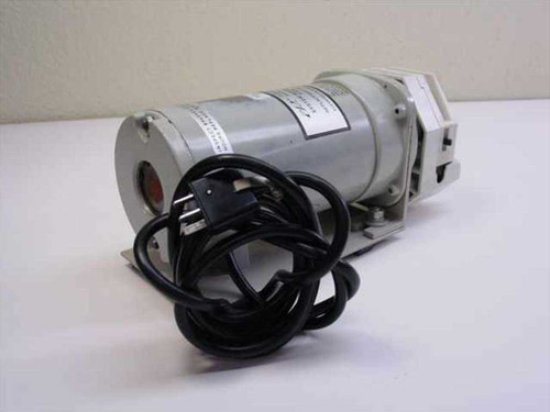 Cole-Parmer 7518-10 Easy-Load Pump Head for Precision Tubing