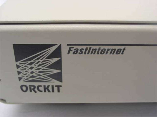 ORCKIT Fast Internet Modem Orfast-R-A-SA-Br